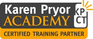 karen pryor clickertraining